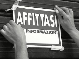 Niente appartamento in affitto ad una studentessa italiana con padre nigeriano