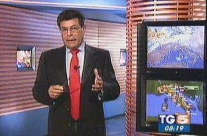 Aldo Foglia, morto l'ex colonnello dell'Aeronautica e volto del meteo di Canale 5