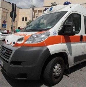 ambulanza-mmonossido-lecce