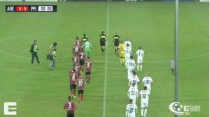 Arezzo-Piacenza Sportube: diretta live streaming, ecco come vedere la partita