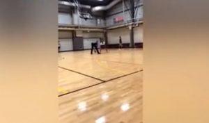 basket-poliziotto-maryland