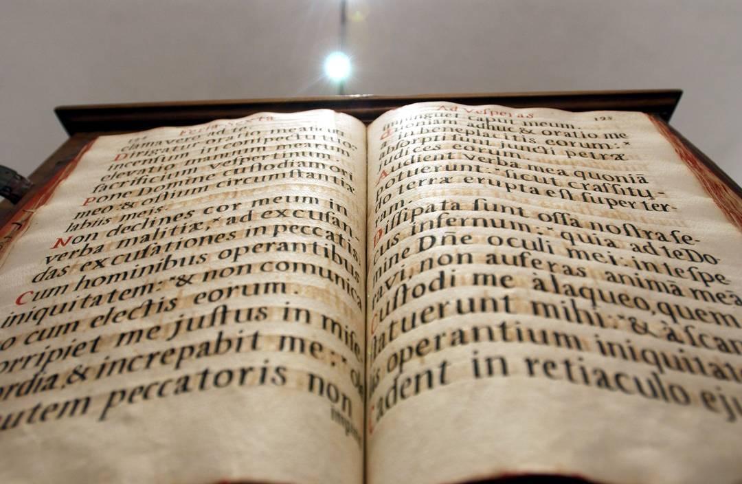 bibbia-antica