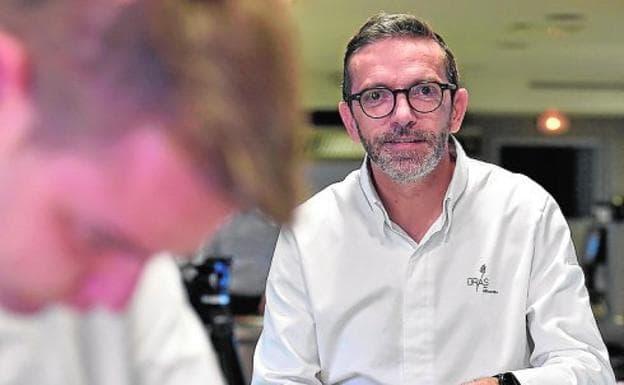Tre stelle Michelin troppo pesanti: lo chef Sébastien Bras ci rinuncia