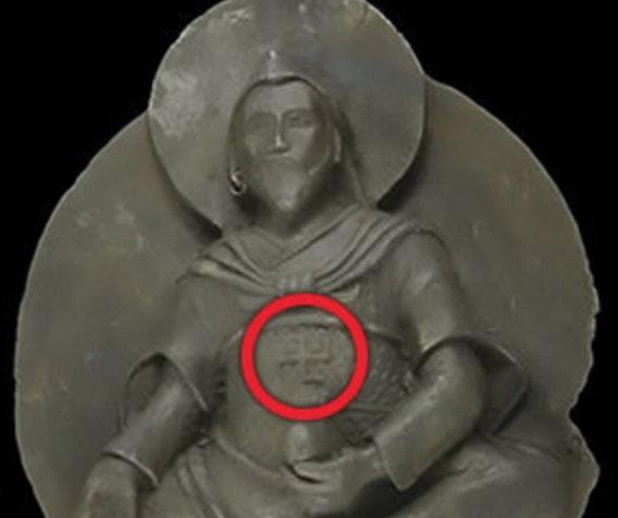 Risolto il mistero della statua del cosiddetto Buddha nazista