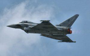 aerei da guerra caccia-Raf-russi
