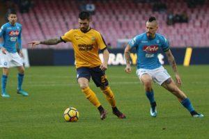 Calciomercato Genoa, El Yamiq visite in teleconferenza. Fatta per Bessa, Callegari a giugno?