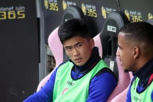 Calciomercato Juventus, Kwang-Song Han: offerto Alberto Cerri al Cagliari