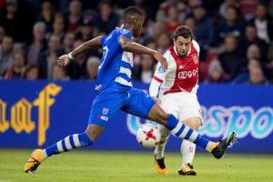 Calciomercato Napoli, è fatta per Amin Younes: 5 milioni all'Ajax
