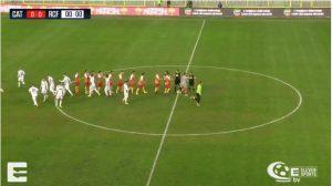 Catanzaro-Bisceglie Sportube: diretta live streaming, ecco come vedere la partita