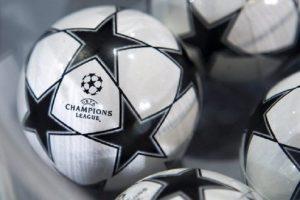 Champions League in chiaro sulla Rai
