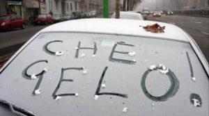 auto-gelo
