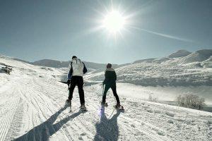 ciaspole-neve-montagna