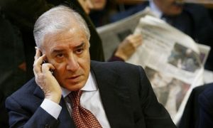 Al processo sulla Trattativa Stato Mafia chieste pesanti condanne per Marcello Dell'Utri e Mario Mori