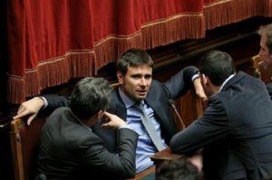 """Alessandro Di Battista: """"M5S ha cambiato pelle, nessuno è indispensabile"""""""