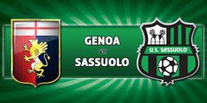 Genoa-Sassuolo-streaming