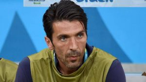 """Fabio Capello: """"Gigi Buffon presidente della Figc. Gigio Donnarumma   confusione"""""""