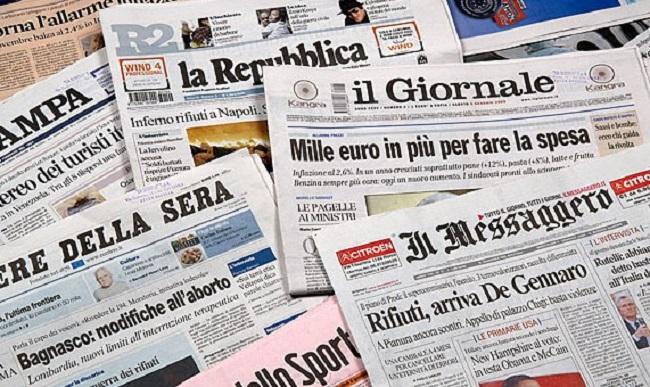 La legge dell'editoria voleva espropriare i giornali, portò una pioggia di miliardi