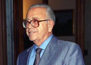 Giovanni Giovannini, dalla Fieg salvò i giornali, da sindacalista conquistò la corta