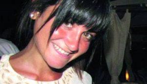 Giulia-Cesarini-morta-26-anni