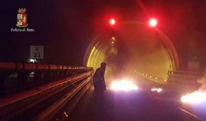 incendio-autostrada