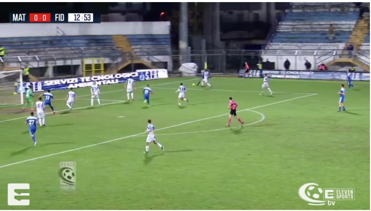 Matera-Reggina Sportube: diretta live streaming, ecco come vedere la partita