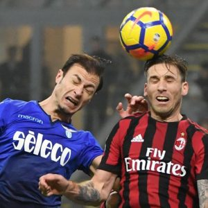 Milan-Lazio 0-0 highlights, pagelle: Immobile e Cutrone sfiorano il gol