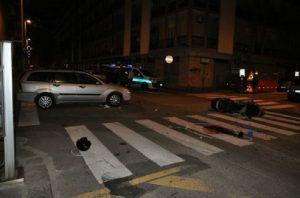 roma-incidente-moto