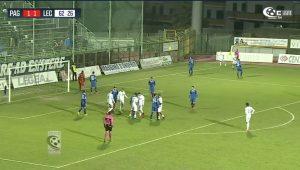 Paganese-Akragas Sportube: diretta live streaming, ecco come vedere la partita