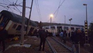 La gaffe della foto sbagliata di Pierangela Tadini, morta nel treno a Pioltello