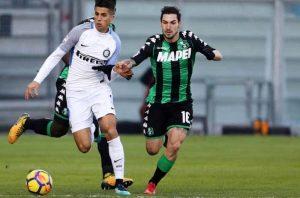 Calciomercato: Politano al Napoli, Ounas e Farias al Sassuolo. Trattativa saltata all'ultimo