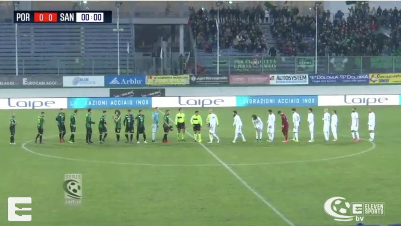 Pordenone-Bassano Sportube: diretta live streaming, ecco come vedere la partita