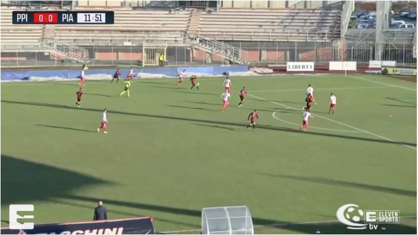 Pro Piacenza-Pistoiese Sportube: diretta live streaming, ecco come vedere la partita