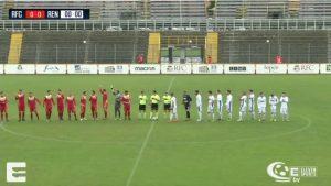 Ravenna-Teramo Sportube: diretta live streaming, ecco come vedere la partita
