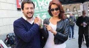Matteo Salvini sdogana le unioni civili. Sì all'amore libero, ma no adozioni gay