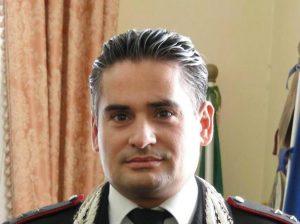 E' stato sospeso per un anno dal lavoro l'ex maggiore del Noe Gianpaolo Scafarto