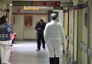 Prima i medici, il 23 febbraio, poi gli ifermieri, il 26: sciopero nazionale