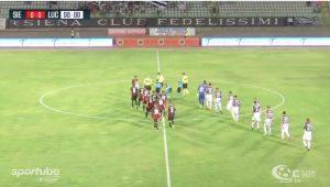 Siena-Gavorrano Sportube: diretta live streaming, ecco come vedere la partita