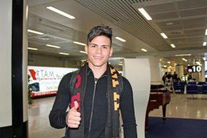 """Calciomercato Roma, Jonathan Silva è ufficiale: """"Per me è incredibile"""""""