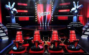 The Voice torna su Rai 2: Al Bano, J-Ax, Francesco Renga e Cristina Scabbia i nuovi giudici