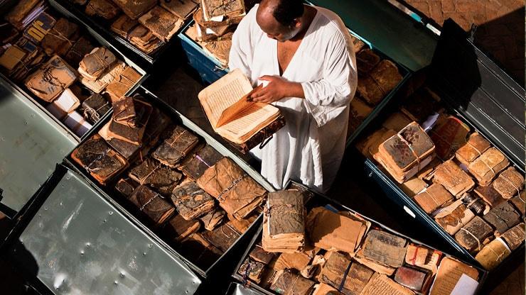 timbuctù-manoscritti
