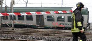 C'è un precedente al tragico incidente alla stazione di Pioltello (Milano)