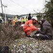 Milano, le FOTO treno squarciato tra Pioltello e Segrate: 2 morti, almeno 10 codici rossi 2