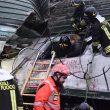 Milano, le FOTO treno squarciato tra Pioltello e Segrate: 2 morti, almeno 10 codici rossi 5