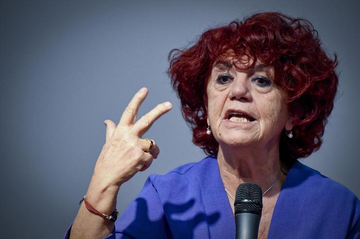 Valeria Fedeli non ha la laurea ma una candidatura sicura