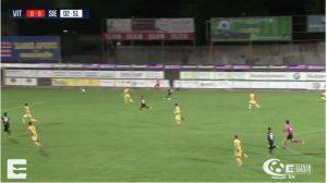 Viterbese-Pisa Sportube: diretta live streaming, ecco come vedere la partita