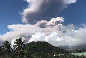 vulcano-mayon