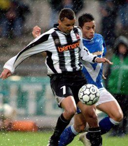 Warley accoltellato in Brasile durante rapina: ha giocato con Udinese