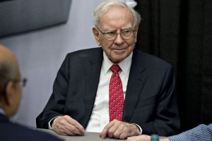 Warren Buffett riforma tasse