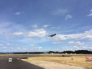 Ufo in Oregon: misterioso velivolo avvistato dai controllori del traffico aereo