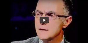 "Giuseppe Bergomi (VIDEO): ""Tifavo Milan quando ero bambino"""